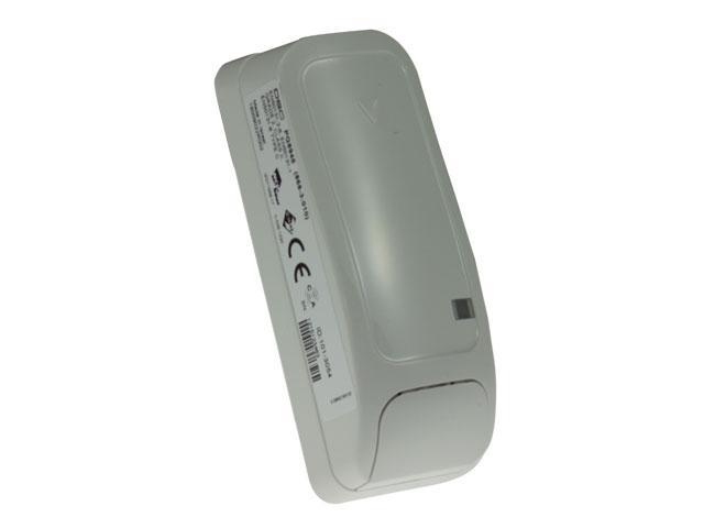 DSC draadloos deur-/raammagneetcontact met bedrade ingang
